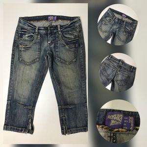 Bershka Woman Ladies Jeans pants Size 4
